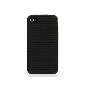 Griffin-GB01903-FlexGrip-Punch-Perforated-Silicone-Case-for-Apple-iPhone-4G