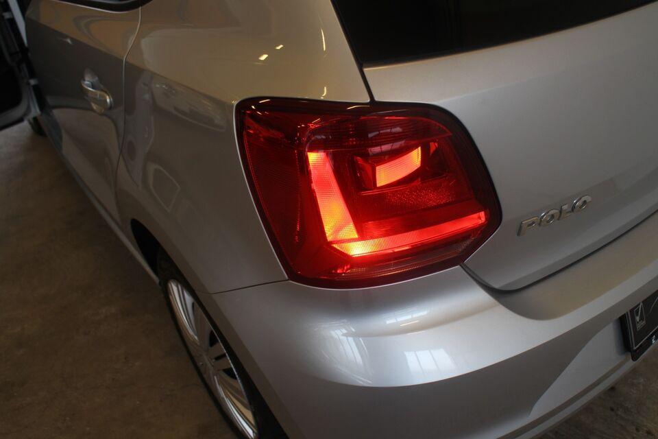 VW Polo 1,2 TSi 90 Comfortline DSG BMT Benzin aut.