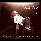 The Living Room Tour [Digipak] by Carole King (CD, Jul-2005, 2 Discs, Rockingale Records)