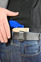 Barsony Tan Leather Iwb Gun Holster Charter Arms 2 Snub Nose Revolvers