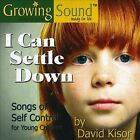 I Can Settle Down * by David Kisor (CD, Sep-2012, CD Baby (distributor))