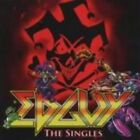 The Singles 0727361214326 by Edguy CD
