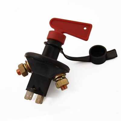 FIA Battery Master Cut Off Switch RS RACE RALLY Kit Car