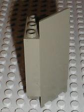 Mur LEGO CASTLE OldDkGray wall 2345 / set 9376 &  6097 Night Lord's Castle