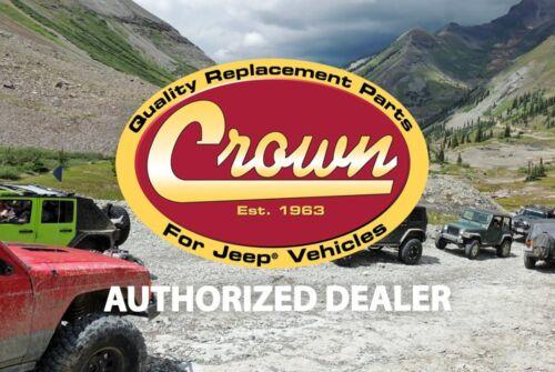 For Dodge Grand Caravan 2006-2007 Crown Rear Bump Stop