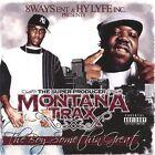 Montana Trax Boy Somethin Great 0803008100624 CD