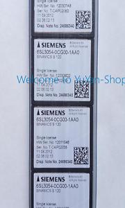 Details about  /1pc new Original Siemens CF card 6SL3054-0CG01-1AA0  #RW60 DF