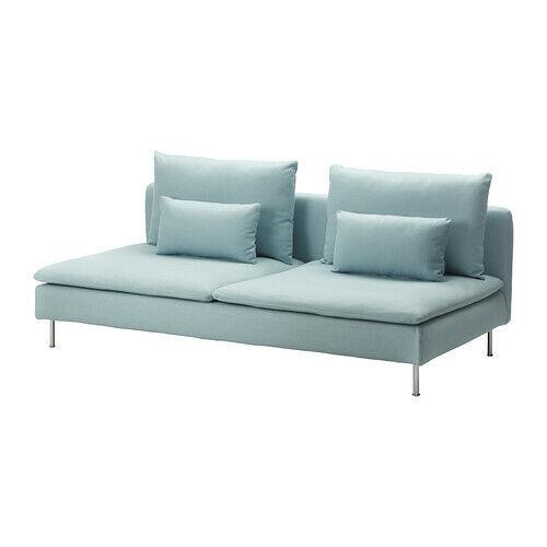 Sofa Slipcover Isefall Natural