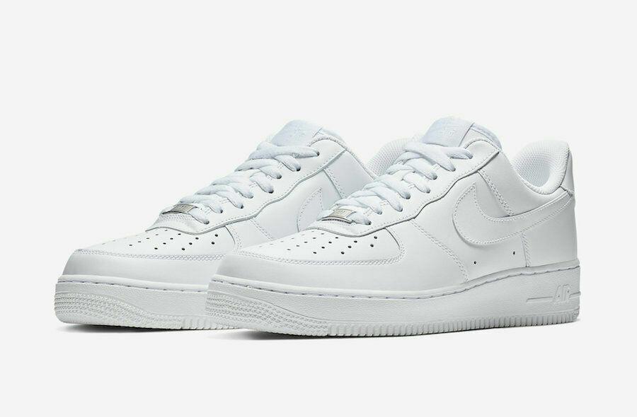 Shoes Triple White 315115-112