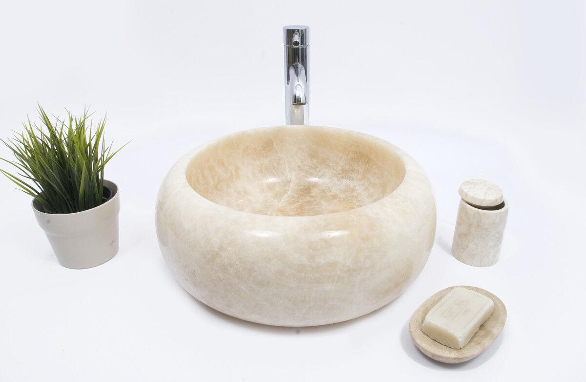 Extraordinaire Pierre lavabo DN-P Onyx D-Du Lavabo par industone