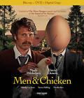 Men  Chicken (Blu-ray/DVD, 2016, 2-Disc Set)