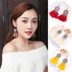 Fashion-Tassel-Earrings-for-Women-Big-Fringe-Earings-Ethnic-Hanging-Drop-Earring