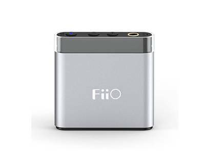 FiiO A1 TPA6130A2 74HC4052PW OPA2322AID Portable Headphone Amplifier AMP