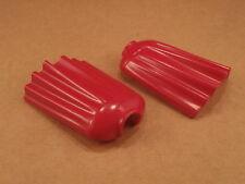 Playmobil Ritter Umhang Mantel rot 2 Stück #2405