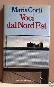 Voci-dal-nord-est-Corti-bompiani-romanzo