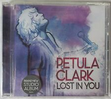 PETULA CLARK - LOST IN YOU CD - BRAND NEW