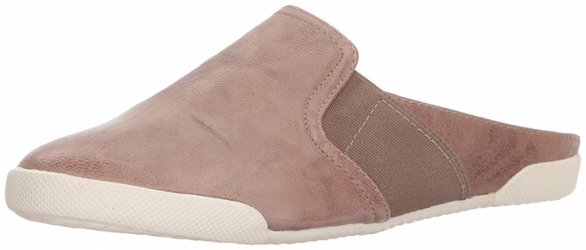 FRYE Women's Melanie Mule Sneaker