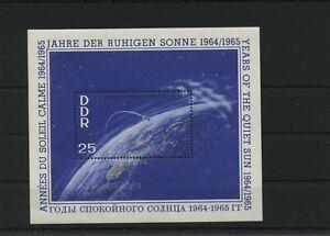 Germany-GDR-vintage-yearset-1964-Mi-Block-20-Mint-MNH-More-Sh-Shop