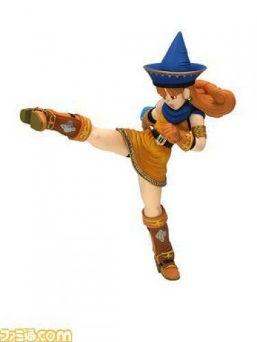 DRAGON QUEST Fukubiki Special B Award Dragon Quest Heroes  Arena  Figure