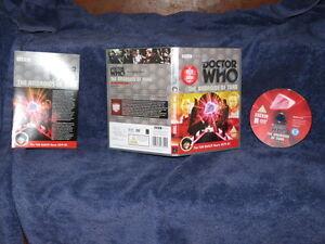 Doctor-Who-The-Androids-Of-Tara-Edizione-Speciale-Mint-Condizioni-Tom-Baker