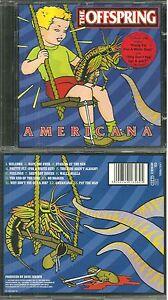 CD-THE-OFFSPRING-AMERICANA