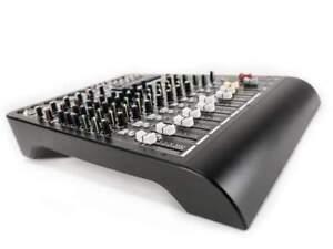RCF-L-PAD-12CX-Mixer-12-Canales-con-Efectos-Nuevo-2-anos-de-garantia-Italia