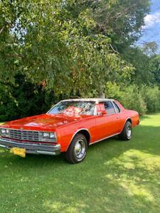 1978 impala