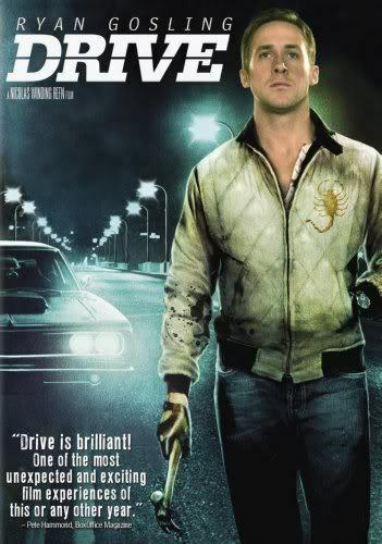 28cm x43cm Drive Movie Poster #01 11x17 Mini Poster