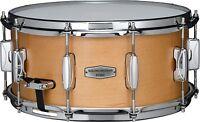 Tama Snare Drums Soundworks 6.5x14 Matte Vintage Maple Dmp1465mvm