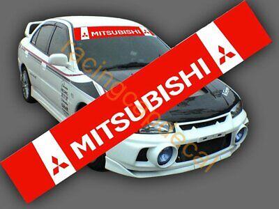 pre cut no trimming required!!!! 10 Mitsubishi Sunstrip for an Evo X