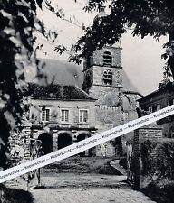Hautvillers - Dom Pérignon - Champagne - Degorgement -  um 1935 G 15-6