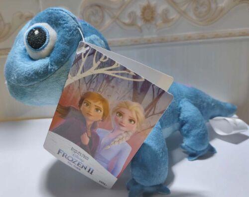 "Disney Salamander lizard Plush Stuffed Toy 10/"" Gift"