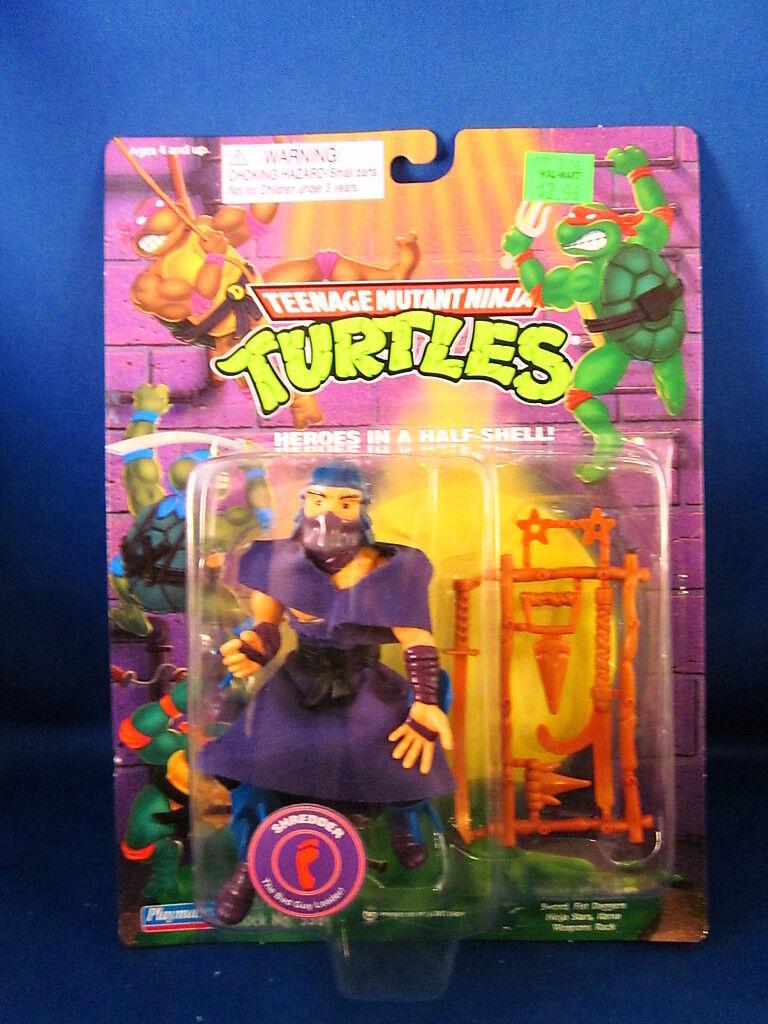 TMNT TMNT TMNT Teenage Mutant Ninja Turtles Shredder Action Figure 93d52a