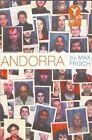 Andorra Modern Plays 9780413305107 by Max Frisch Paperback
