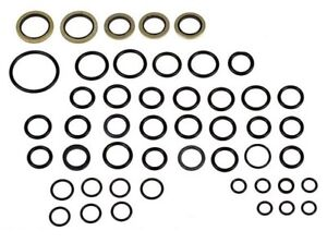 O-RING-KIT-Ford-2000-3000-4000-5000-7000-Tractor