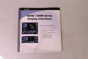 8688-GNS-400W-500W-Series-Display-Interface-Pilots-Guide
