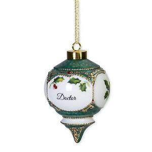 Doctor-Festive-Holly-Berries-Red-Jewel-Victorian-4-5-in-Ball-Christmas-Ornament
