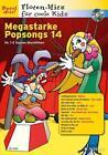 Megastarke Popsongs (2016, Taschenbuch)