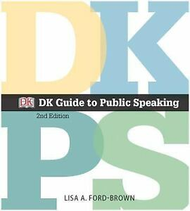 dk guide to public speaking 2nd edition