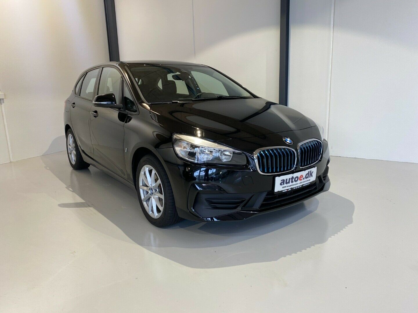 BMW 225xe 1,5 Active Tourer Advantage aut. 5d - 264.800 kr.