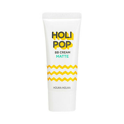[Holika Holika] Holi Pop BB Cream - 30ml (SPF30 PA++)