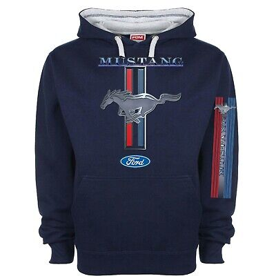 Vintage American Classic Shelby Cobra Roadster Graphic Hoodie for Men