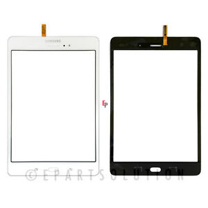 Ctghgyiki Touch Screen Panel, iPartsBuy for Samsung Galaxy Tab A 8.0//T350 LCD Screen Replacement