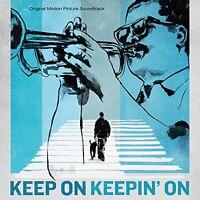 Soundtrack - Keep On Keepin On (original Soundtrack) [new Cd] on sale