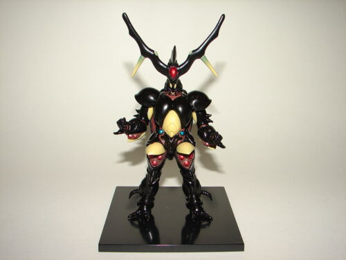 Max Factory Guyver Trading Figure Set 2! Zx-Tole A