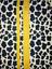 Femmes Imprimé Léopard Couleur Rayures Hiver Mode écharpe Châle Pashmina 175 X90cm
