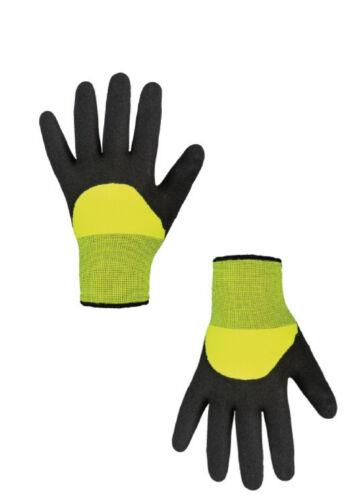30° C MALLORY 12 Paar THERMO Handschuhe Arbeitshandschuhe Winterhandschuhe