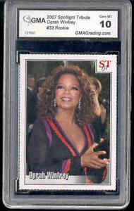 2007-Oprah-Winfrey-Spotlight-Tribute-Rookie-Gem-Mint-10-33
