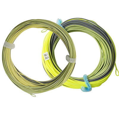 Aventik Fly Fishing Line Switch Line Ultra Low Stretch Expose Line