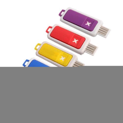 USB Ionic Ionizer Frische Luft Gesunde Reiniger Luftreiniger Für PC Lap HH